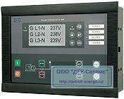 Контроллер GC-1F DEIF