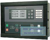 Контроллер GC-1F DEIF, фото 2