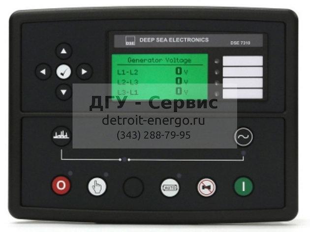 Контроллер DSE 7310 Deep Sea, фото 2