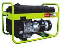 Бензиновый генератор PRAMAC X 5000