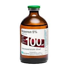 Ксантел 5%100 мл