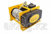 Лебедка электрическая EWH 500 кг 60 метров (220 В)