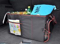 Автомобильный органайзер RITMIX RAO-1203