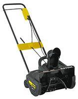 Снегоуборочная машина Huter SGC 2000Е ('электро)