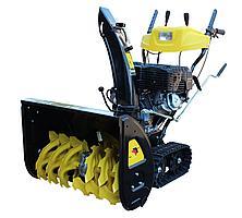 Снегоуборочная машина Huter SGC 8100