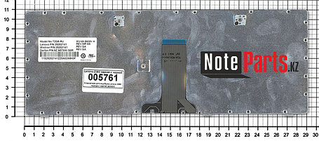 Клавиатура для ноутбука Lenovo B480, G480, Z480, фото 2
