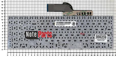 Клавиатура для ноутбука Samsung 300V5A/ 300E5A, RU, V.1, черная, фото 2