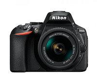 Фотоаппарат NIKON D5500 AF-S DX 18-55 F 3,5-5,6 G ED VR