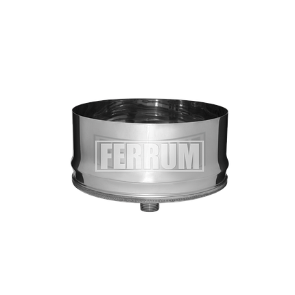 Конденсатоотвод внутренний Сэндвич Ferrum Ф 197, фото 2