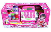 """""""мой магазин"""" детский игровой набор, фото 1"""