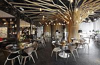 Оформление ресторанов, кафе и баров