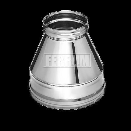 Конус сэндвич Ferrum Ф 120х200, фото 2