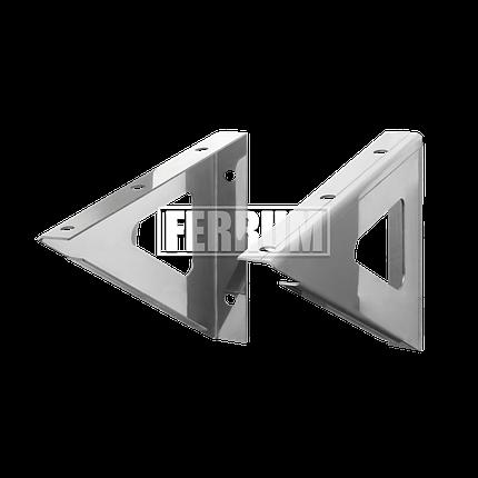 Консоль Ferrum К2, L - 330мм , фото 2