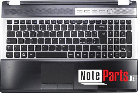 Клавиатура для ноутбука Samsung RF510 / RF511  RU в сборе с панелью, фото 2