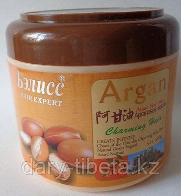 Маска для волос Аргановое масло -Бэлисс