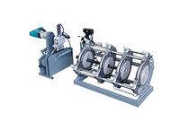 Аппарат для стыковой сварки пластиковых труб с механическим приводом  MW160 (40-160ММ)