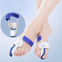 Бандаж  Вальгус Про Valgus Pro ортопедический  для выпрямления положения большого пальца ноги. Ночной, фото 1