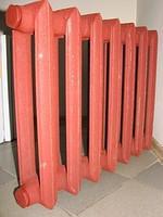 Радиатор чугунный МС-90  (Китай)
