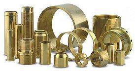 Втулки бронзовые, металлические , фото 2