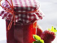Подварка Клубника6 кг ведро Беларусь
