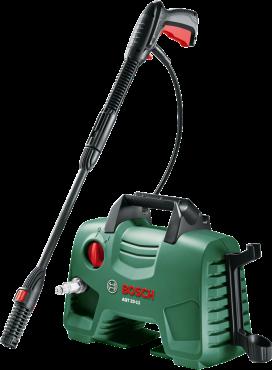 Мойка высокого давления Bosch AQT 33-11 + набор для авто (№ 06008A7602)