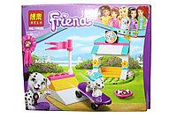 Лего Friend 45РС  10600