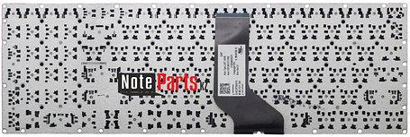 Клавиатура для ноутбука Acer Aspire E5-573, RU, без рамки, черная, фото 2