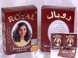 Хна ROYAL -коричневый