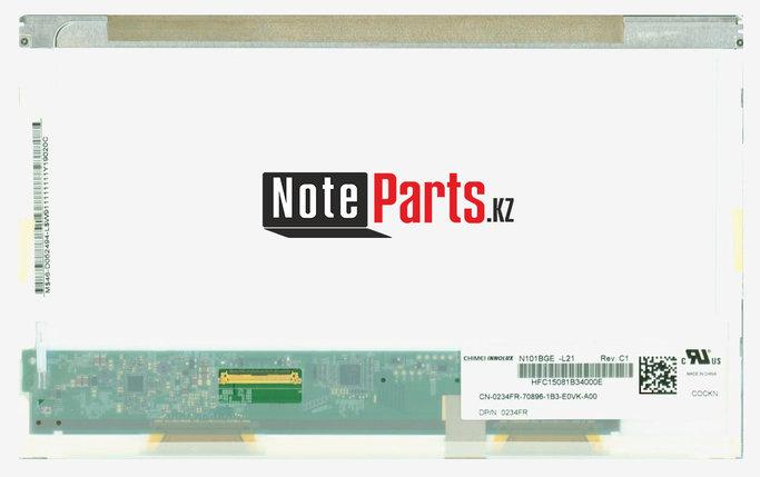 Дисплей для ноутбука N101BGE-L21 CHIMEI разрешение 1366*768 LED 40пин, фото 2