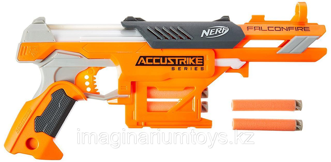 Бластер NERF N-Strike Elite AccuStrike  FalconFire