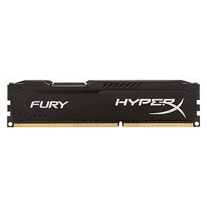 Модуль памяти Kingston HyperX Fury HX318C10FB/8 DDR3 8 GB DIMM