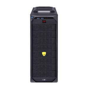 Кейс Aerocool VS-92 Black Edition