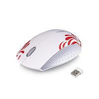 Мышь Rapoo 3100p Белый