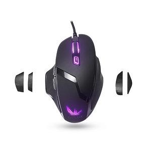 Мышь Delux DLM-612OUB