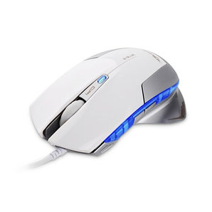 Мышь E-Blue Mazer EMS124WH
