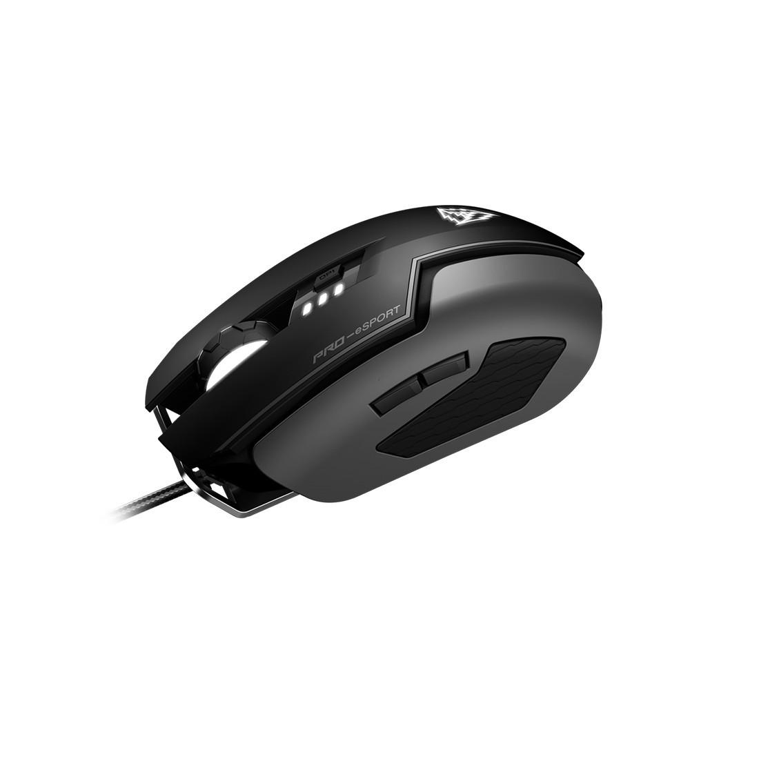 Мышь ThunderX3 TM60