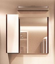 Шкаф - зеркало для ванной комнаты WaterWorld Оптима