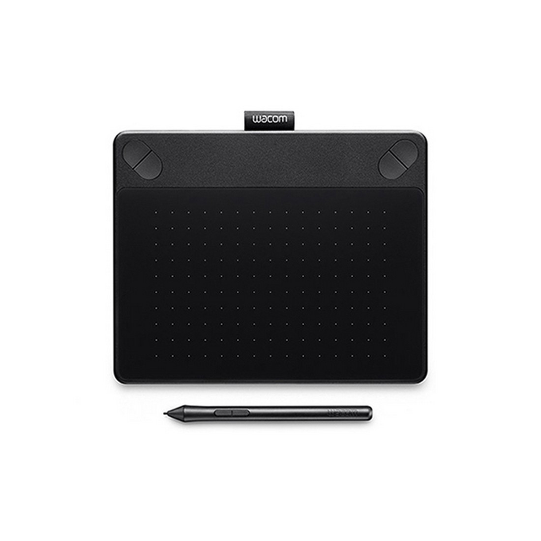 Графический планшет Wacom Intuos Comic Small Black (CTH-490CK-N) Чёрный