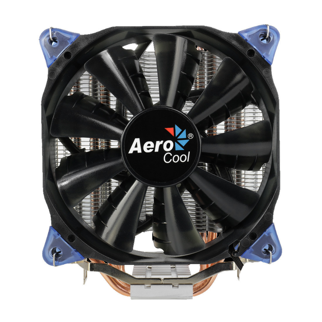Кулер для CPU Aerocool Verkho 4