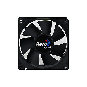 Кулер для кейса AeroCool  8см DARK FORCE Black