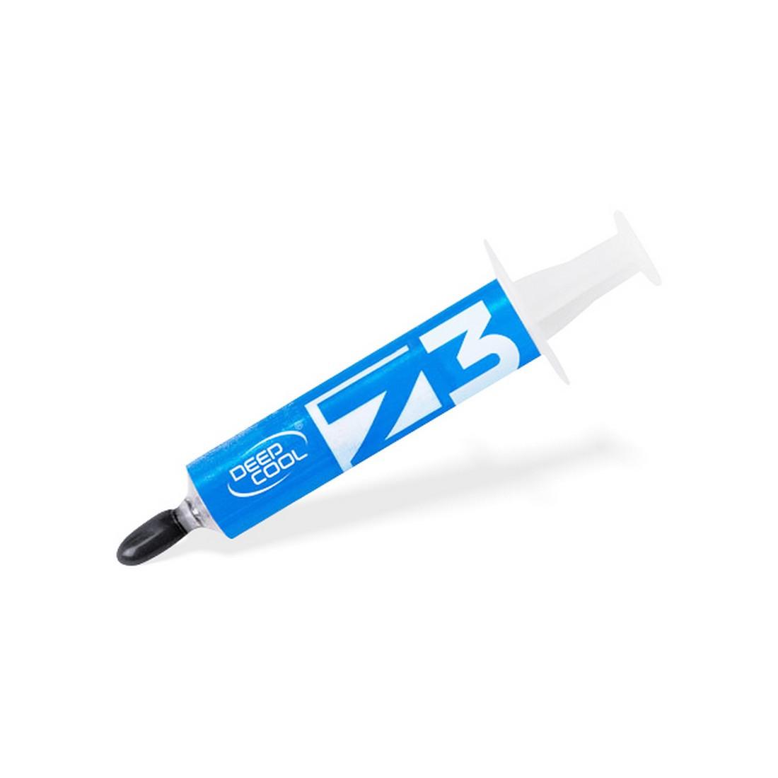 Термопаста Deepcool Z3 (в шприце)
