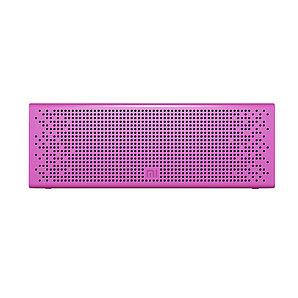 Колонки Mi Bluetooth Speaker (Pink)