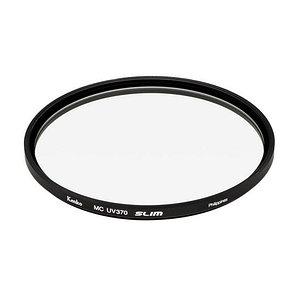 Фильтр для объектива Kenko 52S UV370 SLIM