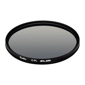 Фильтр для объектива Kenko 62S Circular PL SLIM