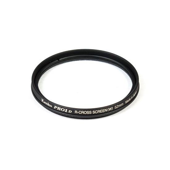 Фильтр для объектива Kenko 52S PRO1D R-CROSS SCREEN