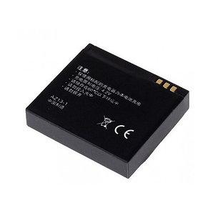 Оригинальная батарея для Xiaomi Yi экшен камеры