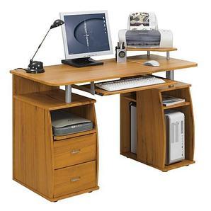 Компьютерный стол Deluxe DLFT-211S Luxor