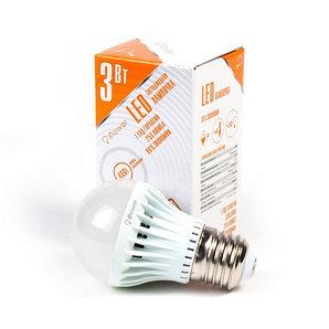 Светодиодная лампа iPower IPHB3W2700KE27