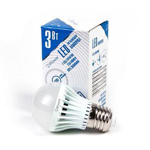 Светодиодная лампа iPower IPHB3W4000KE27