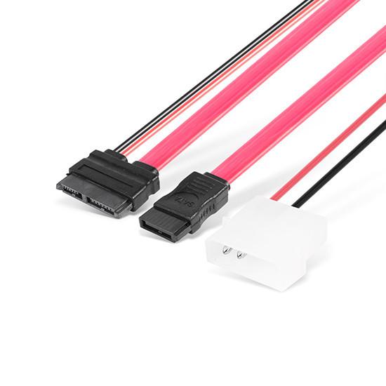 Интерфейсный кабель SATA для Slim DVD